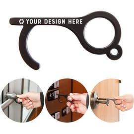 Customized Touchless Door Opener