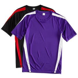 Canada - ATC Competitor Colorblock Performance Shirt