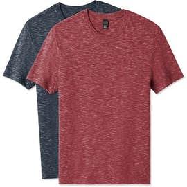 District Melange T-shirt
