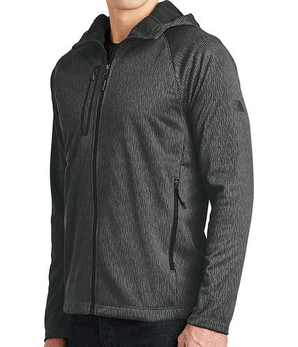 078388875 The North Face Canyon Flats Hooded Jacket