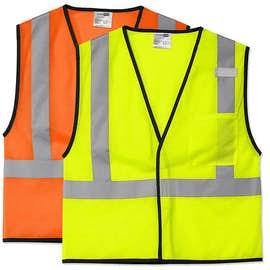 CornerStone Class 2 Economy Mesh Safety Vest