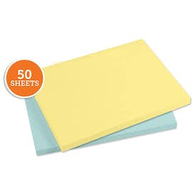 """3M Post-it® Note-  4"""" x 3"""" - 50 sheets/pad"""