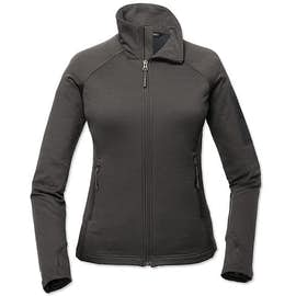 The North Face Women's Mountain Peaks Full Zip Fleece Jacket