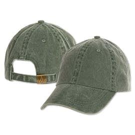 Mega Cap Pigment Dyed Hat