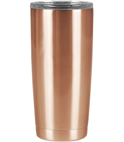 20 oz. Stainless Steel Thermal Tumbler - Copper