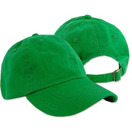 Canada - Valucap Bio-Washed Hat