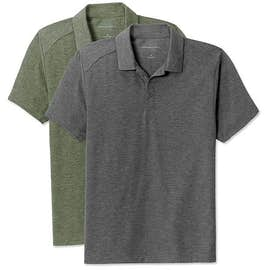 Sport-Tek Tri-Blend Performance Polo