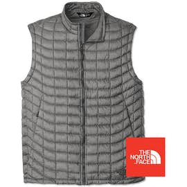 Canada - The North Face Thermoball Trekker Vest