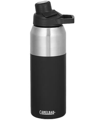CamelBak 32 oz. Stainless Steel Chute Mag Water Bottle - Jet
