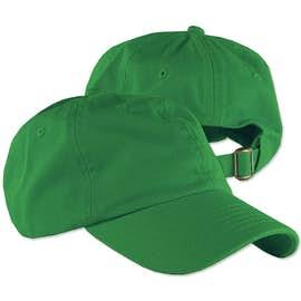 Valucap Youth Bio-Washed Hat