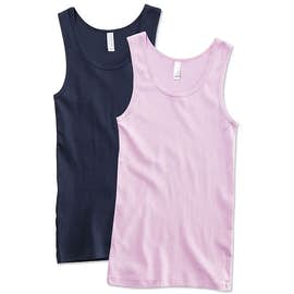 Bella + Canvas Juniors Tank