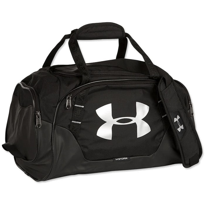 Design Custom Under Armour Undeniable XS Duffels at CustomInk 93b1040ed2ba4