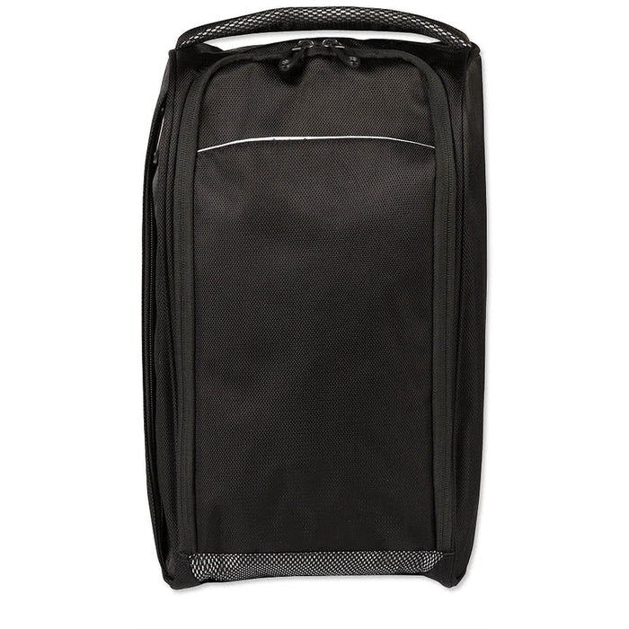 Golf Shoe Bag >> Custom Cutter Buck Tour Deluxe Shoe Bag Design Golves Online At