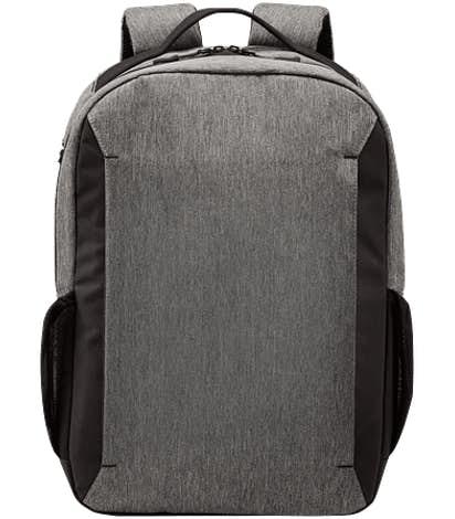 Port Authority Vector Backpack - Grey Heather