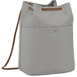 Field & Co. 16 oz. Cotton Canvas Convertible Tote