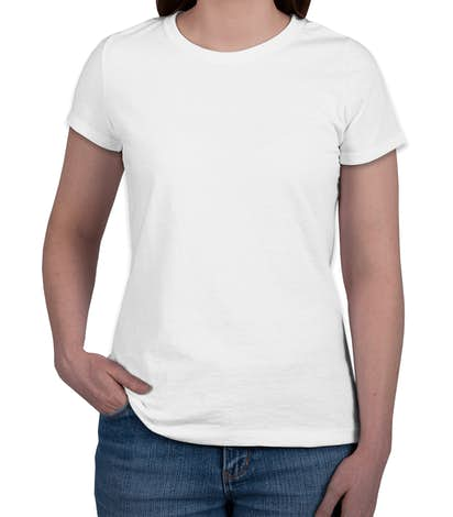 9628a54bd48f8 Jerzees Women's 50/50 T-shirt