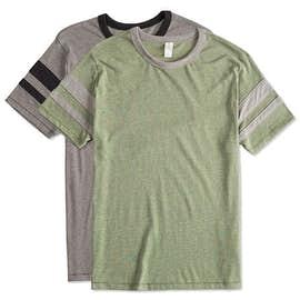 Alternative Apparel Varsity T-Shirt