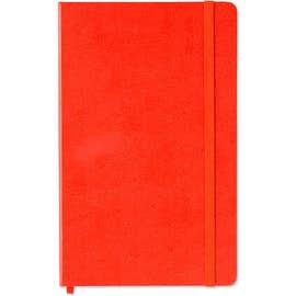 Moleskine Hard Cover Ruled Notebook