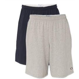 Champion Cotton Jersey Shorts