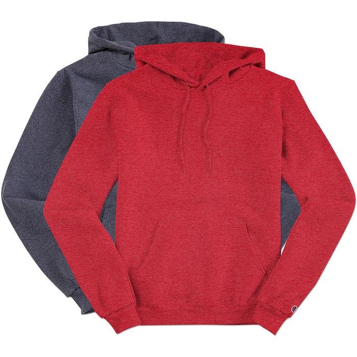 12a7ba2b Custom Champion 50/50 Eco Pullover Hoodie - Design Hoodies Online at ...