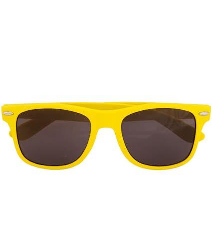 469379e56f5 Design Custom Printed Matte Malibu Sunglasses Online at CustomInk