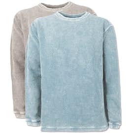 Charles River Camden Crewneck Sweatshirt