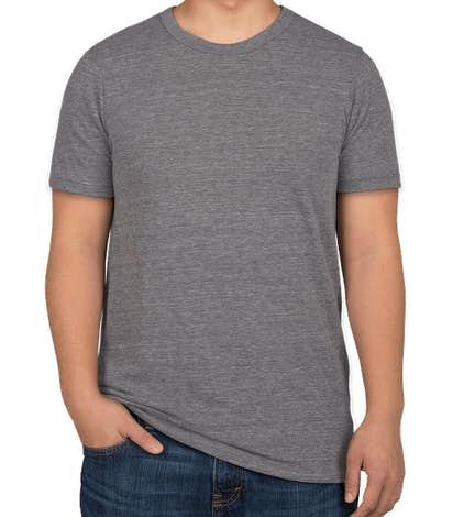Alternative Apparel Eco Tri-Blend T-shirt - Eco Navy