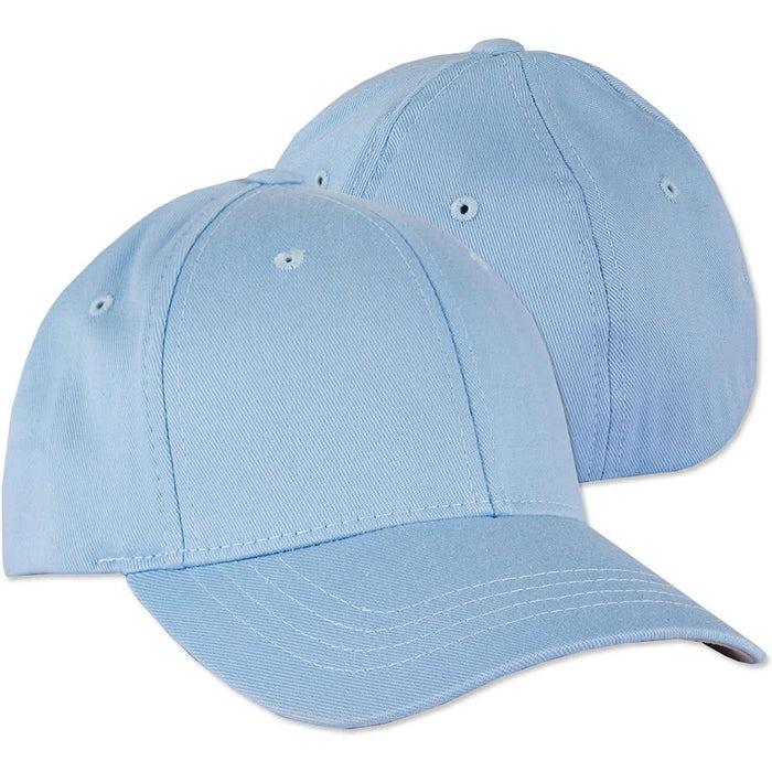 Custom Yupoong Youth Twill Flexfit Hat - Design Kids Hats Online at ... 304d6621b923