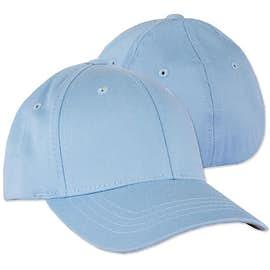 Yupoong Youth Twill Flexfit Hat
