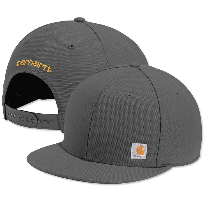 7db796bc259e6 Custom Carhartt Ashland Duck Canvas Hat - Design Premium Hats Online ...
