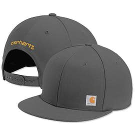 Carhartt Ashland Duck Canvas Hat