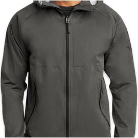 The North Face All-Weather DryVent Stretch Jacket - Color: Asphalt Grey