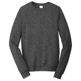Port & Company Fan Favorite Crewneck Sweatshirt