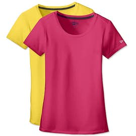 New Era Women's Series Performance Shirt