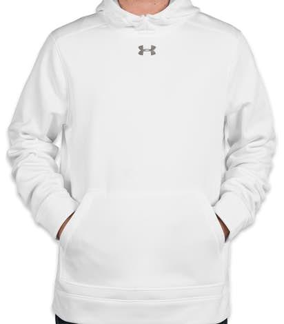Under Armour Storm Armour® Fleece Hoodie - White