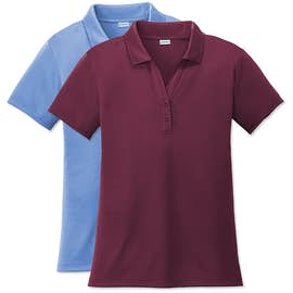 Sport-Tek Women's Competitor Performance Polo