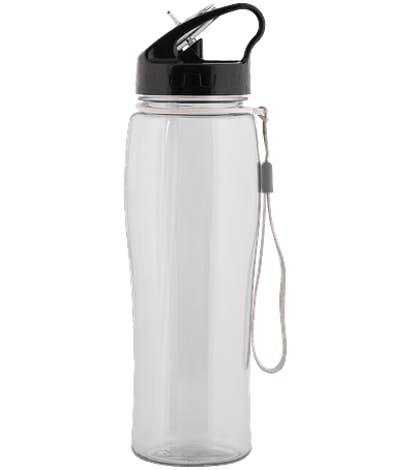 25 oz. Tritan™ Hydro Water Bottle - Clear
