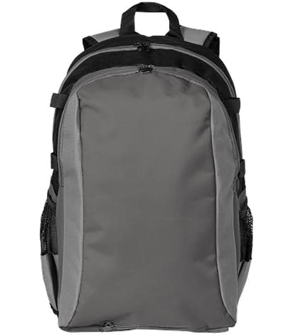 High Five All-Sport Backpack - Graphite / Graphite / Black