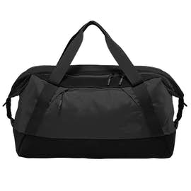 The North Face Apex Duffel Bag - Color: Asphalt Grey / TNF Black