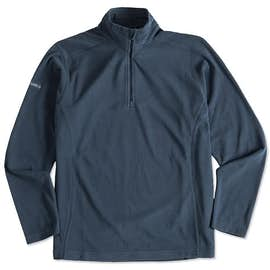 Columbia Crescent Valley Quarter Zip Microfleece Pullover