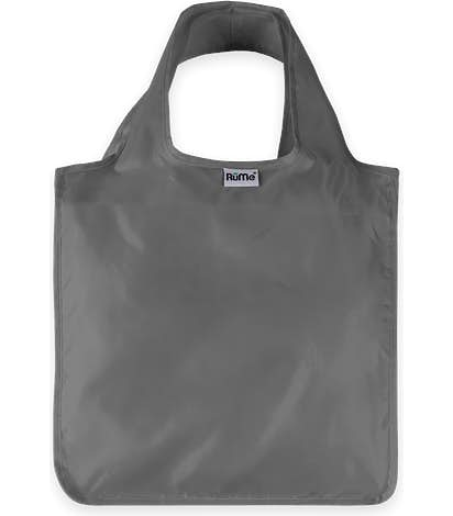 RuMe Classic Large Tote - Cool Gray