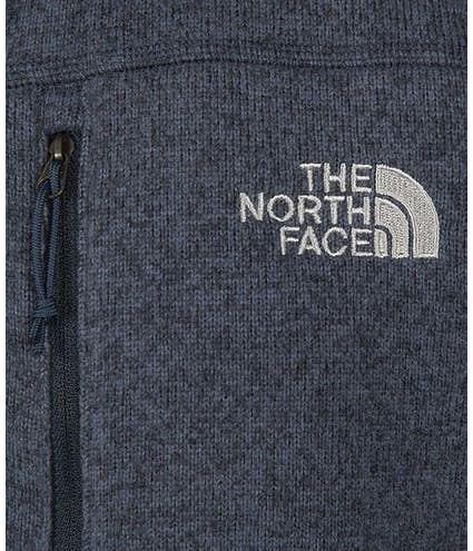 9abfd3ea6 The North Face Sweater Fleece Jacket
