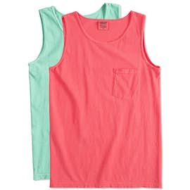 44d16a7983 Men's Tank Tops - Sleeveless T-Shirts & Reversible Mesh Tank Tops ...