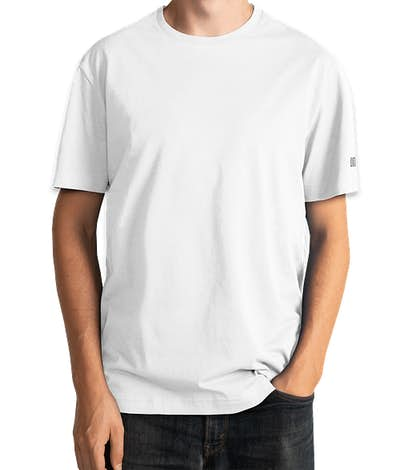 Puma Essential T-shirt - Puma White