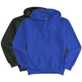 Canada - Gildan Dryblend® 50/50 Pullover Hoodie