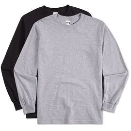 Gildan Hammer Long Sleeve T-shirt