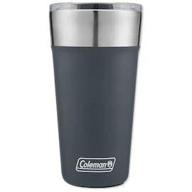Coleman ® 20 oz. Brewski Stainless Steel Tumbler