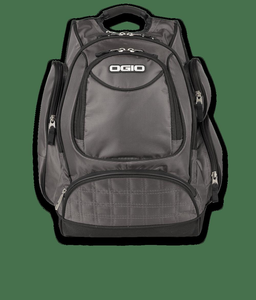 Design Custom Embroidered Ogio Backpacks