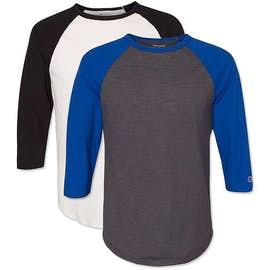 Canada - Champion Premium Fashion Raglan T-shirt