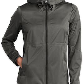 The North Face Women's All-Weather DryVent Stretch Jacket - Color: Asphalt Grey